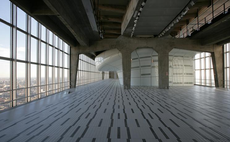 31° Piano Palazzo Pirelli
