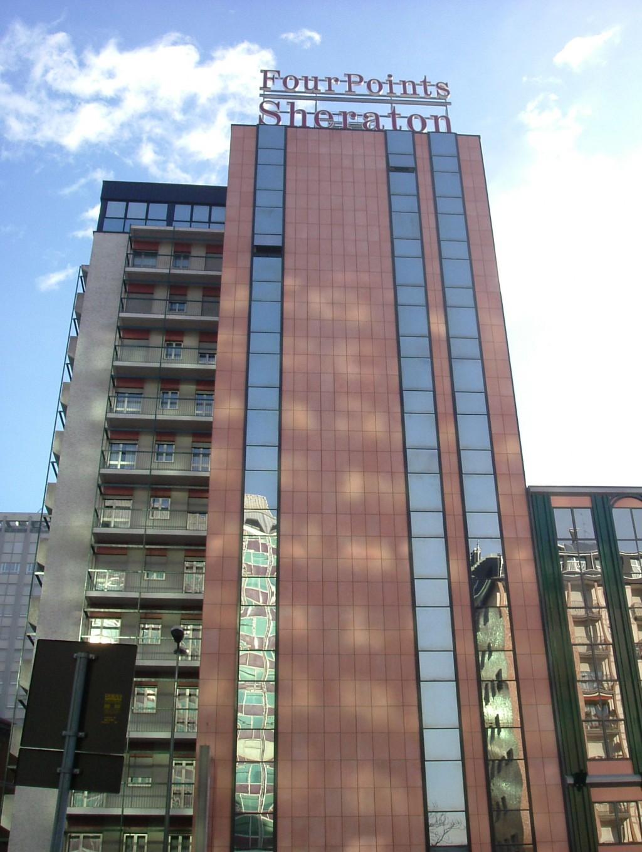 Sheraton Hotel - Milano