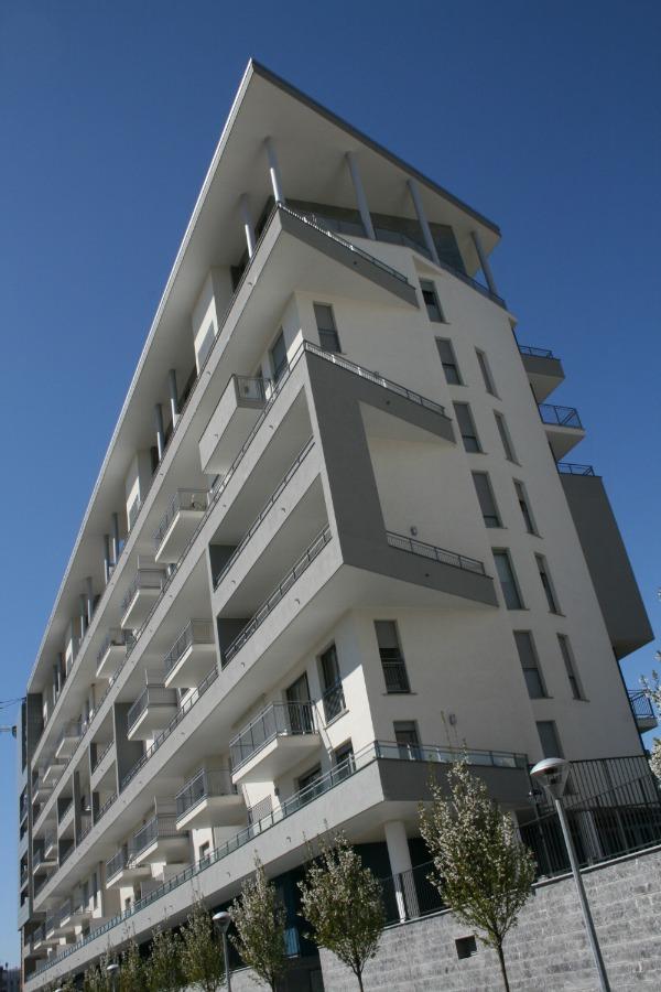Quartiere Santa Giulia
