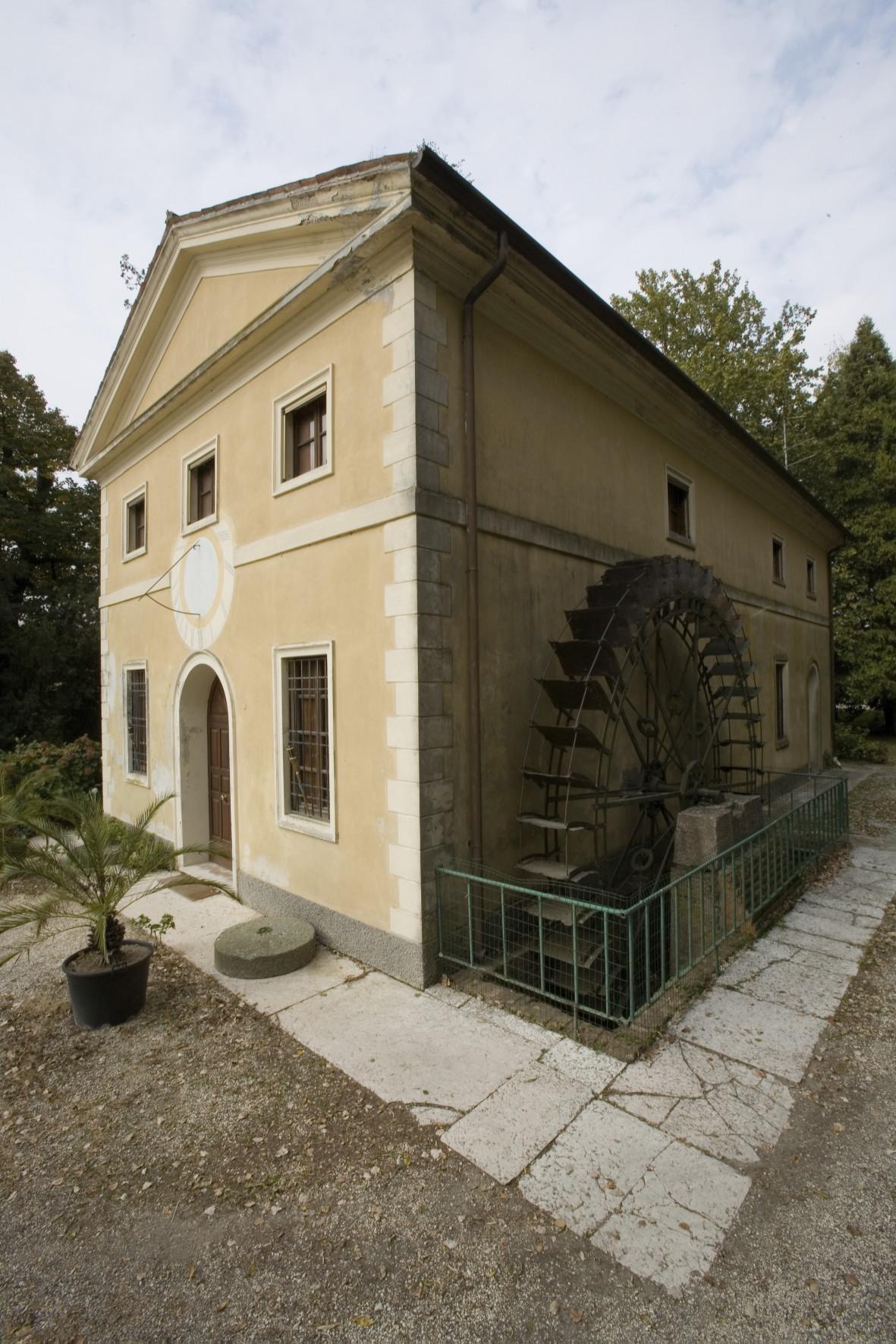 ILSPA Mantova