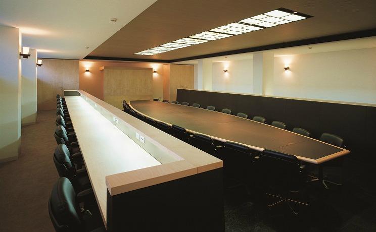 Ristrutturazione uffici direzionali