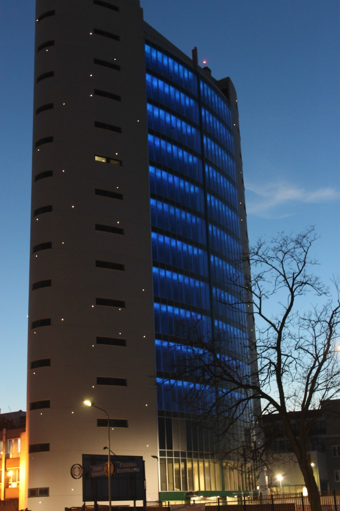 Nuovi uffici Tecnet